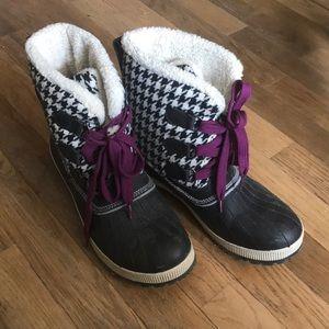 Khombu Winter Boot
